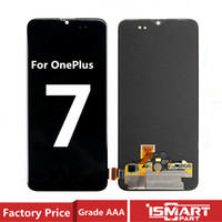For OnePlus 7 LCD Display And Touch Screen Assembly Repair P...