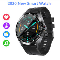 GW16 Full Round Touch Screen Smart Watch Immunity Heart Rate...