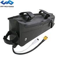48V 14Ah 12Ah 10Ah Водонепроницаемый треугольник сумка Ebike батареи 672Wh Samsung Сотовые батареи для 1000W 750W 500W Bafang TSDZ2 Engine