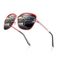 2020 فاخر مصمم النظارات الشمسية خمر نساء العلامة التجارية منس القيادة النظارات الشمسية أنثى نظارات شمسية للسيدة مرآة ظلال UV400