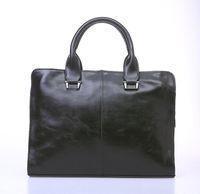 2020 Man Briefcase Dress Handbags Computer Bag Gentleman Business Trip Briefcase Shoulder Crossbody