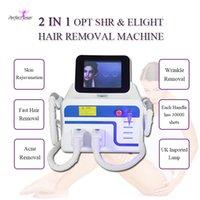 الليزر opt ipl الليزر معدات إزالة الشعر آلة shr elight depiladora الليزر shr سلامة نظارات صالون