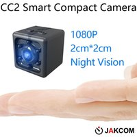 Jakcom CC2 Mini cámara mejor que segura Pro Acción CAM Insta360 Una caja de cámara C925 C920 Dome Nano HD