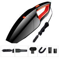 120W автомобиля 12V портативный пылесос Wet Dry Handheld Vacuum