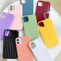 Custodia posteriore antiurto in tpu per iPhone, Huawei, Samsung, HTC, VIVO, coperchio di protezione dei telefoni cellulari dell'OPPO