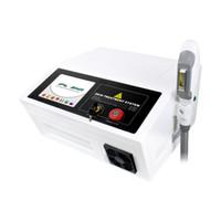 Médico CE Portátil 2 en 1 SHR IPL OPT OPT AFT Máquina láser Depilación Piel Rejuvenecimiento Pigmentación Equipo de eliminación vascular