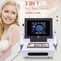 Serratura vaginale HIFU Skin Stringere la macchina 3D Faccia Ascensore Rimozione delle rughe Rimozione ad alta intensità messa a fuoco ultrasuoni