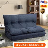 米国在庫3-5日在庫米国在庫床のソファとソファ高品質の生地の折りたたみ式のラウンジソファーPP019425QAA