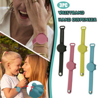 Adult Kid Portable Hand Sanitzer Dispenser Liquid Hand Sanit...
