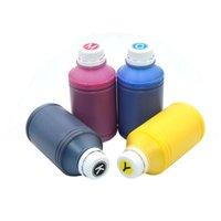 잉크 리필 키트 TM-C3500 TM-C3510 TM-C3520 C3500 C3510 C3520 라벨 프린터 CISS 및 CARTRIDG 용