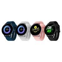 X9 intelligent Bracelet Fitness Tracker Montre de fréquence cardiaque intelligent Watchband intelligent Wristband pour téléphone Apple iPhone Android avec Retail Box