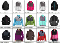 Hohe Qualität neue Winter-Fleece-Jacken Damen Herren Kinder Marke Wintermäntel Outdoor Casual Sport Warm Softshell Damen Sportbekleidung S-XXL
