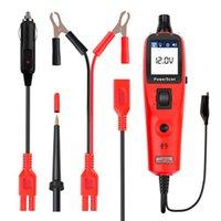 Original Autel Power PS100 Elektrik Diagnose-Tool PK YD208 VSP200 PT150 OS2600 Power Scan-Werkzeug