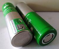 150 stücke 18650 Batterie Vapes Batterien 18650B Hochtrain wiederaufladbar E CIG Lithium Li-On 3.7V IMR INR QSO-Pods 25R 30Q HE2 HG2