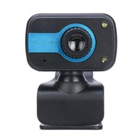 D8 Network Computer Video Camera with Microphone HD USB Webc...