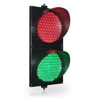 إشارة المرور عالية الجودة IP65 300MM مصباح إشارة LED