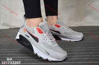 Nike Air Max 90 2020 moda Homens 90 Running Shoes progettista Desert Ore World cup Triplo Branco Preto Vermelho fora Sapatilhas 90 Trainers clássico Sports Chaussure