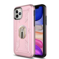 아이폰의 경우 11 프로 최대 6/7/8 SE 2020의 경우 휴대 전화 액세서리 자동차 에어컨 ventClip 브래킷 갑옷 전화 케이스