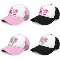 اليوم العالمي للسرطان معا يمكننا مكافحة السرطان اليوم العالمي الأزياء سائق الشاحنة كاب قابل للتعديل قبعة البيسبول الناجي رئيس امرأة قلب خيال هي