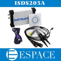 MDSO ISDS205A New upgrade 3 IN 1 Multifunctional 20M PC USB ...