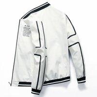 DIMUSI Autum Winter Мужская Bomber Jacket Zipper мужской моды Streetwear Pilot пальто вскользь пригонки Бейсбол куртки Мужская одежда
