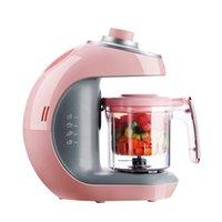 Juicers HBB-B0104 Máquina de Cozinha de Bebê Misturando suco de lama automática em casa temporizada