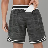 Camouflage Mens Shorts 2020 Jogger Summer Bodybuilding Baske...