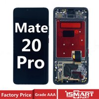 LCD For Huawei mate 20 Pro Display Touch Screen Digitizer As...