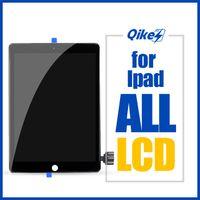 아이 패드 2 3 4 5 6 프로 LCD Digitzer를 들어 원래의 경우 아이 패드 미니 1 2 3 4 LCD 디스플레이 터치 스크린 패널 조립 교체