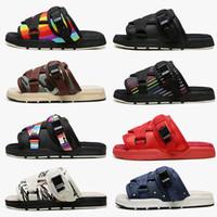 Zapatos 20ss Nueva Zapatilla Moda Hombres Mujeres amantes de los zapatos casuales zapatillas de playa al aire libre sandalias flip Hausschuhe diseñador de fracasos