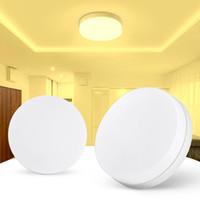 Lâmpada redonda da placa do disco da luz do teto 36W do teto para o hotel da escola do escritório e da decoração da casa
