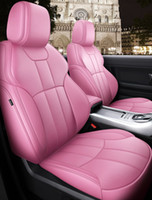 Custom Fit Car Accessories Seat Covers Specific For 5 seater...