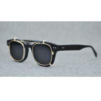 Солнцезащитные очки Luxury Gafas De Sol женщин 2021 Мода клип на солнцезащитные очки