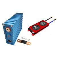 4pcs / Lot CALB 3.2V SE200 200Ah Marque Nouveau A piles rechargeables grade LiFePO4 cellule x 4