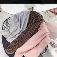 Born Baby coperta a maglia neonato Swaddle Wrap Coperte molle eccellente infantili Bedding Quilt per divano letto Basket Passeggino Coperte 95 * 95