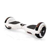 6.5 pollici Speedway Bluetooth Zelf BALIANS Elektrische Staande Hoverboard scooter Aftastandsbedinging LED Light OP Twee Wiel Smart SK