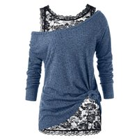 Women's Plus Size Sweater Casual Two Pieces Sets Women Tank Top+Sweater Fashion Lace Style Women Oversize Sweaters Autumn Spring Size XL-5XL