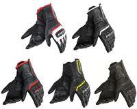 2020 Hot nuovo Assen lungo tratto di guanti da moto in pelle guanti impermeabili guscio duro scivolare goccia a cavallo da corsa di resistenza