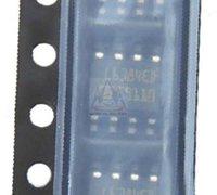 10PCS L6384E الدوائر المتكاملة، L6384ED013TR عالية الجهد سائق IC