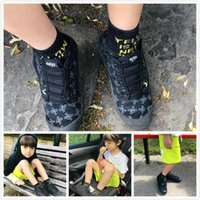 Hot Desinger volley ununun Kids Running Shoes Children Outdo...