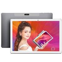 الكمبيوتر اللوحي Kids Tabletr 1920x1200 4G LTE 10.1 Inch 2.5D 10 DECA CORE MTK6797 4 جيجابايت RAM 128GB ROM Android 8.0 MT6797 X20 4 + 128G