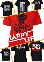 Je ne peux pas respirer T-shirt pour MenWomens New Hotselling égalité Struggles vêtements Motif mode des nouveaux hommes T-shirts Top Lives Noir Matter DHL
