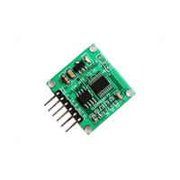 10k NTC Thermister to 0-10V 0-5V Signal Conditioner Module High Reliable NTC Thermister Sensor Signal Transmitter Module