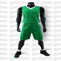2019 Lasten Männer Basketballjerseys heißen Verkaufs-Outdoor Bekleidung Basketball Wear Qualitäts-21 Top Sale0010