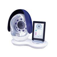 5 스펙트럼 태블릿 유행 매직 미러 피부 분석기 / 디지털 피부 분석 기계 아름다움 장비