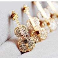 Maschio Suit Pin del risvolto strass gioielli spilla Trendy Spille collare per le donne nuziale gioielli spilla dono nuziale Ornamenti Coat