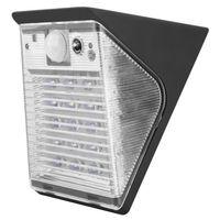 1080p WiFi Fotocamera wireless Camera da giardino LED Lampada a LED Solar Power Telecamere IP65 Surveillanza di sicurezza impermeabile IP65 Cam