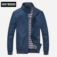 남성용 재킷 2021 캐주얼 코트 루스 망 브랜드 의류 폭격 자켓 남성 윈드 브레이커 Jaqueta Masculina Veste Homme