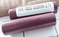 50pcs 18650 القابلة لإعادة الشحن ليثيوم ليثيوم ليثيوم بطاريات بطارية للسجارة الكهربائية السجائر سامسونج 25R 30Q HE2 LG HE4 HG2 سوني IMR