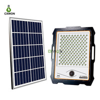 LED Solar Light 200W 300W WIFI Camera 16G 32G TF Card Motion...